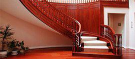 качественная лестница
